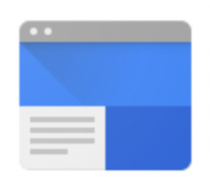 Start a New Site from Google Drive
